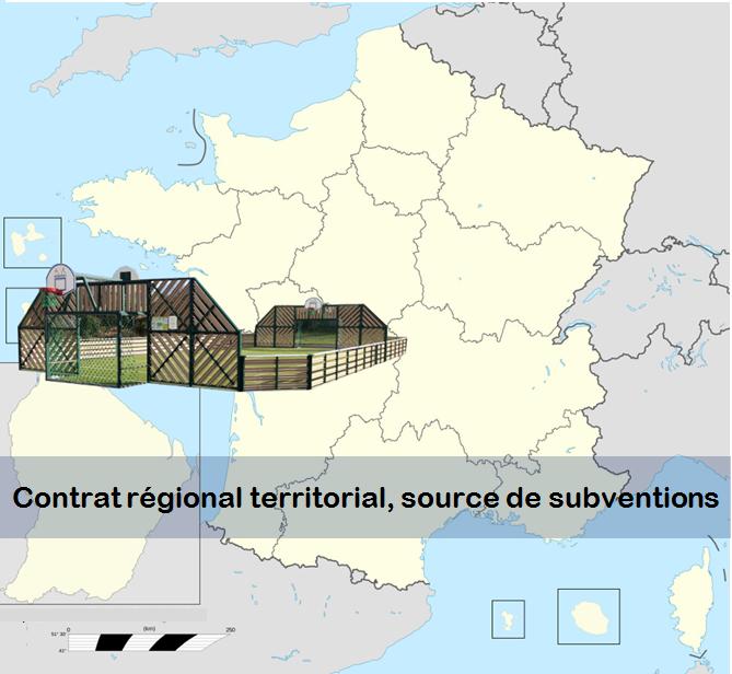 Contrat de territoire : source de subventions à ne pas négliger