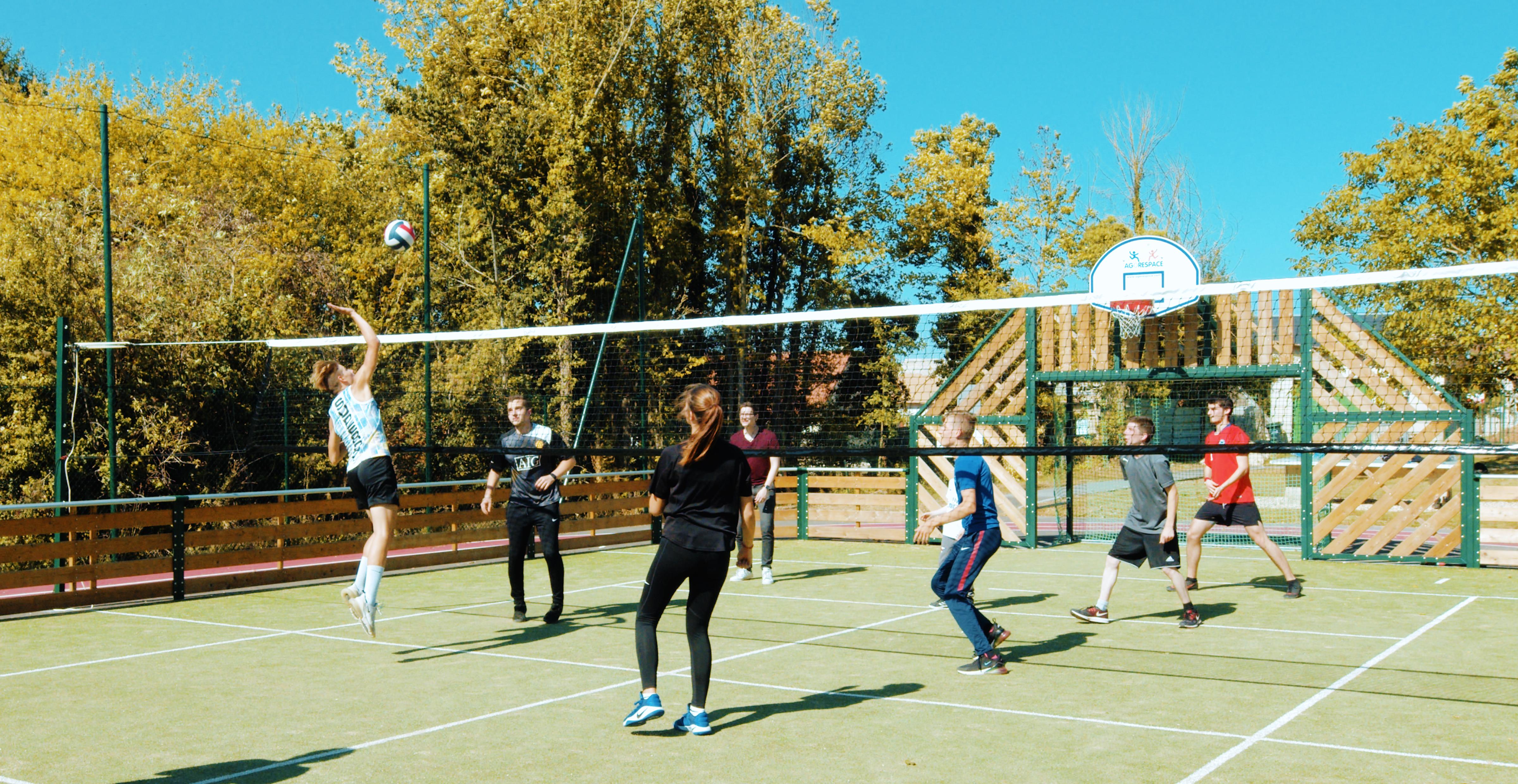 passe-au-volleyball